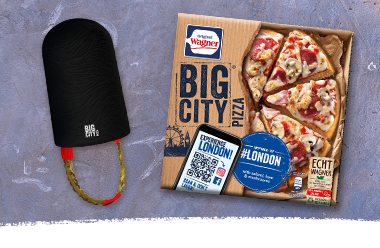 BIG CITY Pizza London