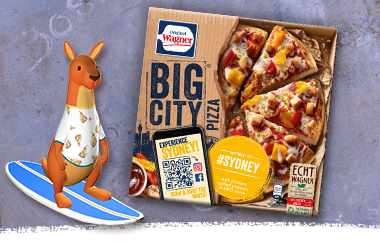 BIG CITY Pizza Sydney