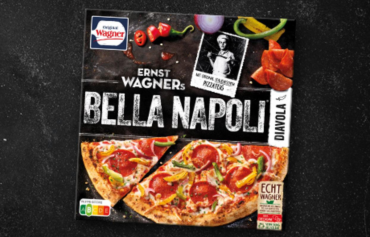 ERNST WAGNERs BELLA NAPOLI Diavola