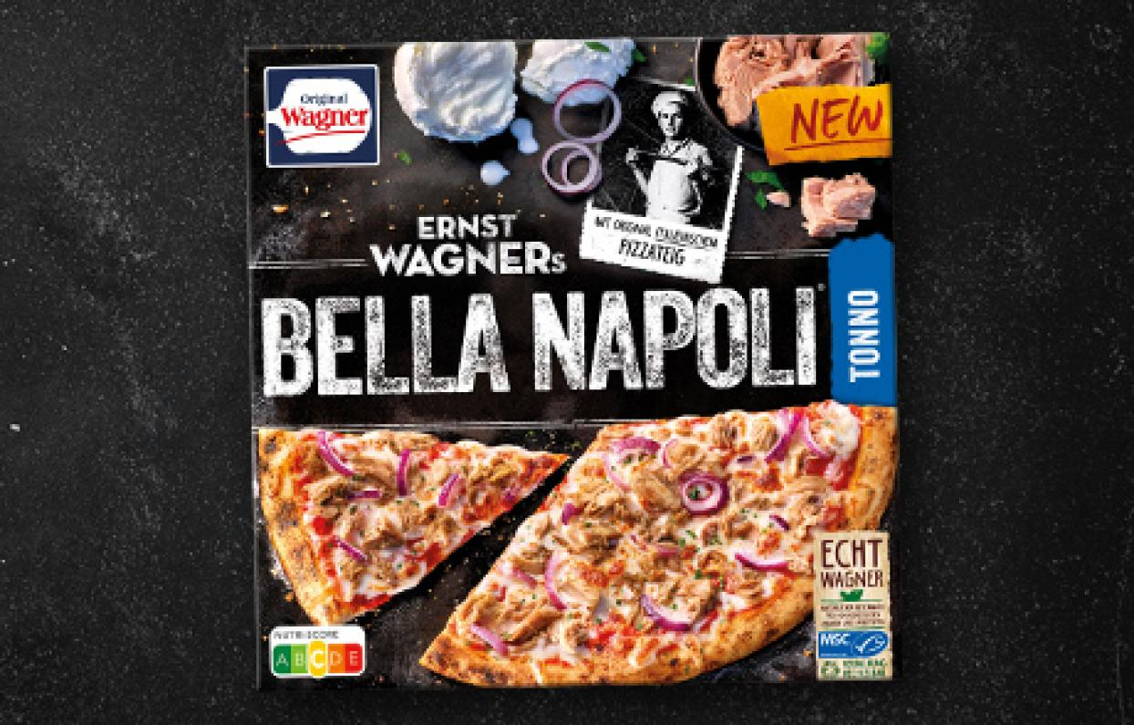 ERNST WAGNERs BELLA NAPOLI Tonno