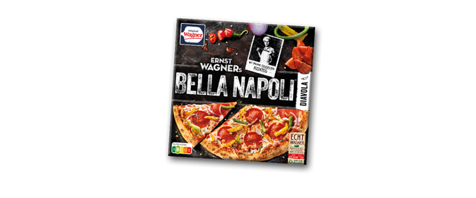 ERNST WAGNERs BELLA NAPOLI